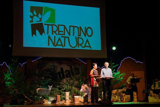Trentino Naturale Speciale Biodiversità