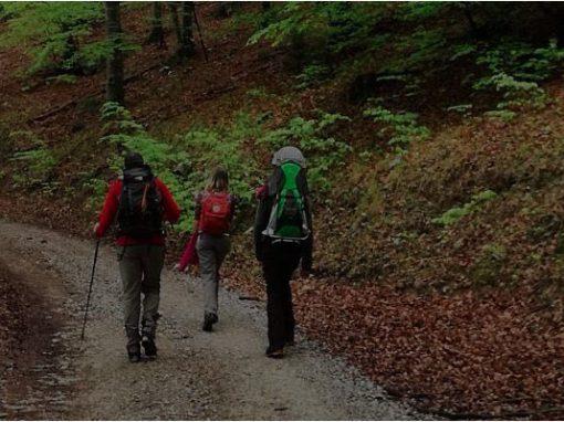 Le raccomandazioni del CAI per la ripresa delle attività in montagna