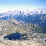 Lago Ritort foto Alberto Aprili