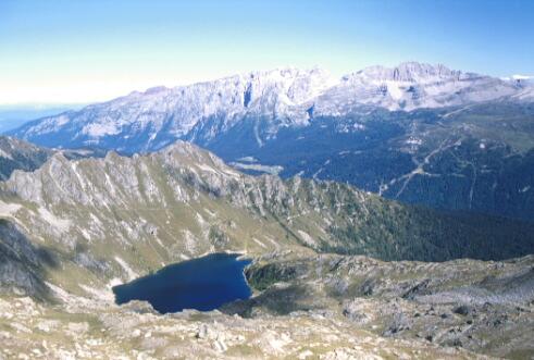 Al Lago Ritort