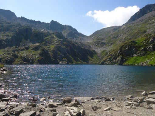Lago Lambin