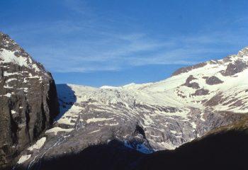 Vedretta del Mandron (Val Genova) foto Rudy Cozzini