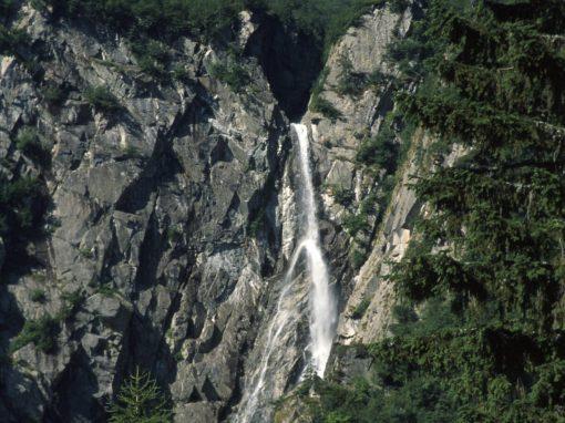 Cascata di Conca