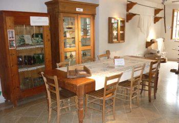 Casa Osei cucina interno