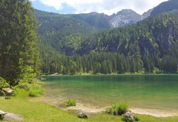 Lago di Tovel foto Flavio Periotto