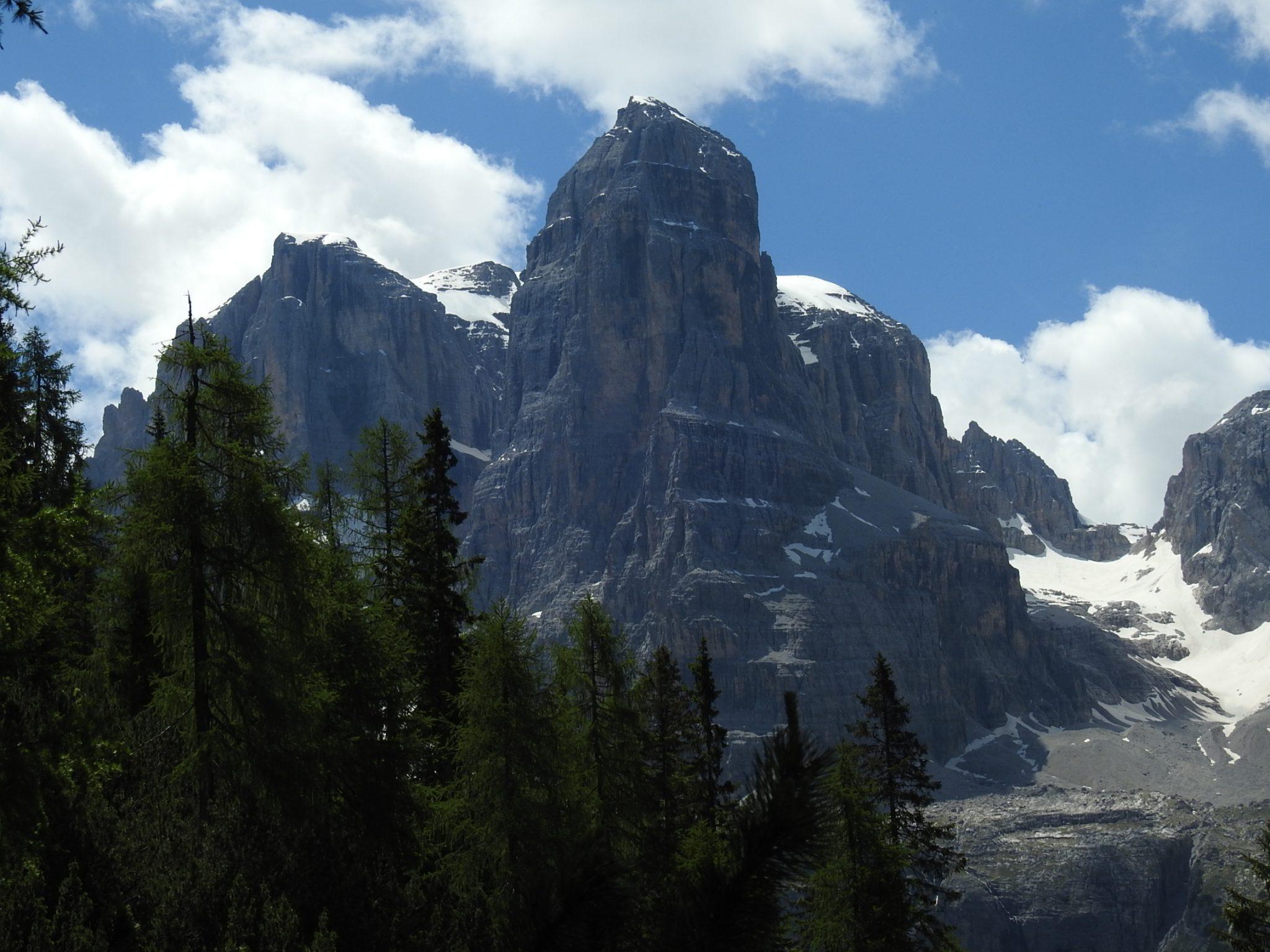 Ghiaccaio dei Camosci - foto M. Zeni