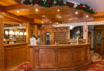 Hotel Bellavista - interno