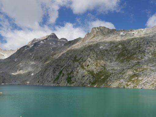 Lago Vedretta