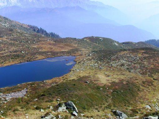 Lago di Valbona Inferiore