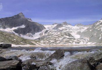 Lago Vedretta (Nambrone) foto Andrea Toffaletti