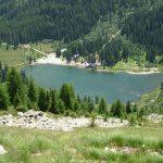 Lago Nambino foto Michele Zeni