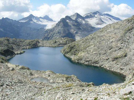 Lago Scuro al Mandron