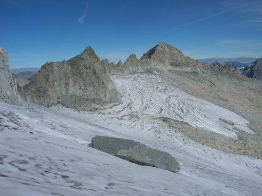 Ghiacciaio del Monte Folletto