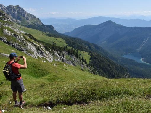 Express | Cles – Lago | Val di Tovel