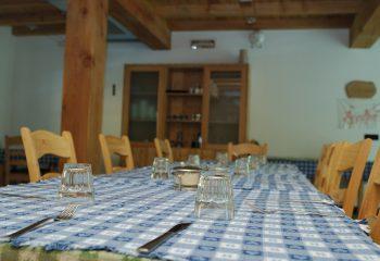Villa Santi_sala da pranzo_foto Mirko Viviani