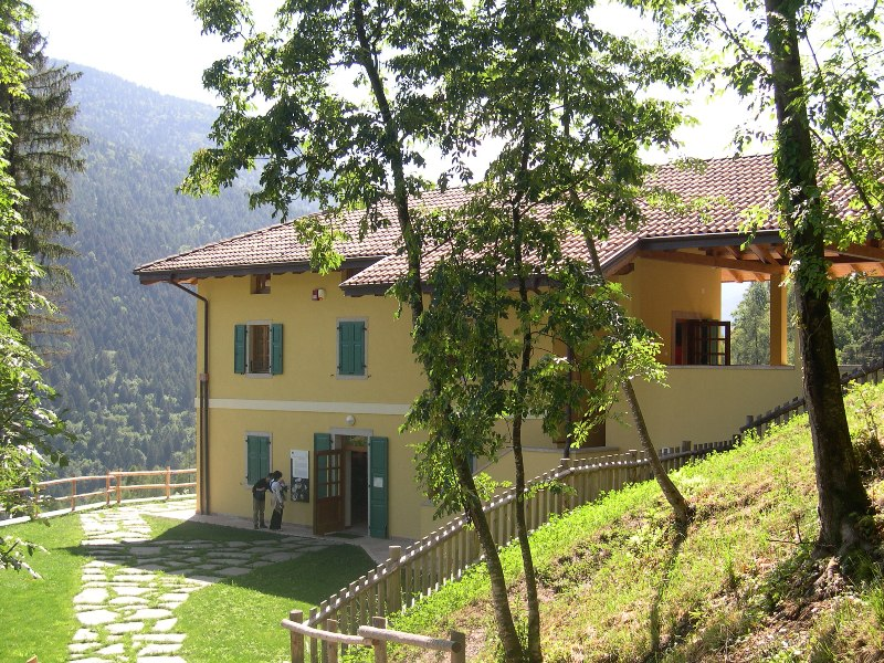 Casa del Parco Flora