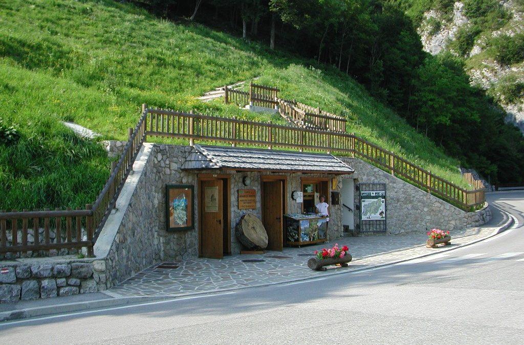 Punto Info Stenico – Area Natura Rio Bianco