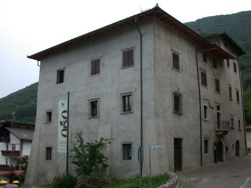 Casa del Parco Orso
