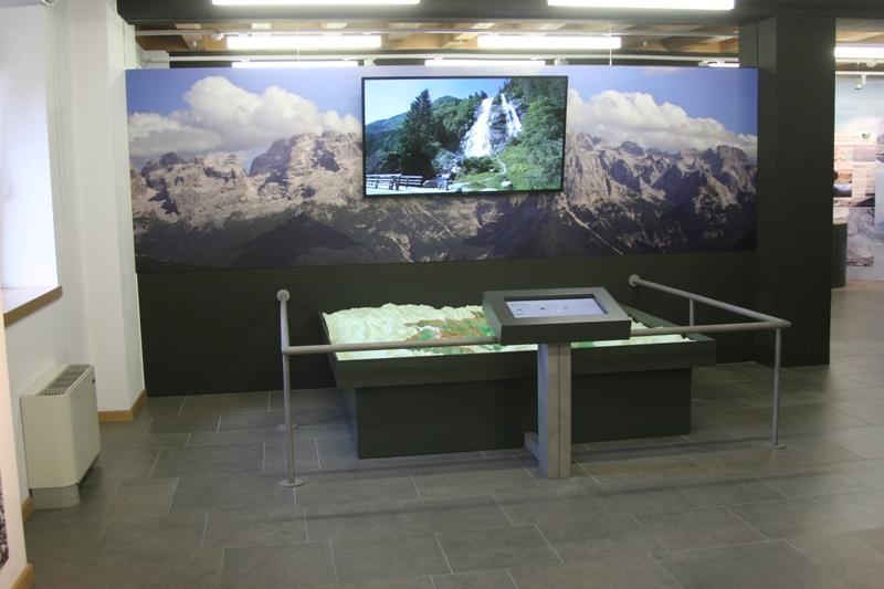 Casa del Parco Geopark foto Flavio Periotto
