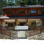 Casa del Parco Lago Rosso
