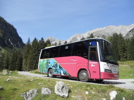 Presentati i dati dell'estate 2019 del Parco Naturale Adamello Brenta