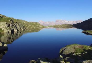 Lago Nero di Cornisello foto Flavio Periotto