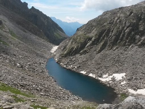Lago di Scarpacò