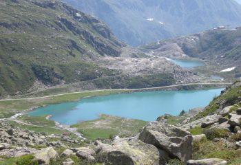 Lago di Cornisello foto Flavio Periotto