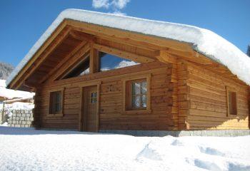 Camping Fae_esterno neve