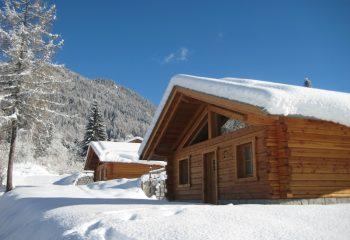 Camping Fae_esterno neve1
