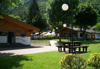Camping Molveno_esterno2