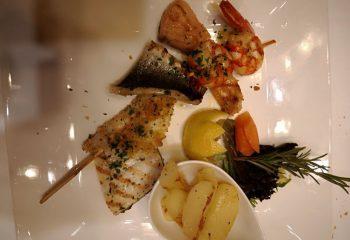 Hotel Europeo_food1