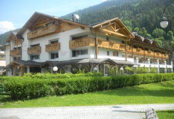 Hotel Europeo_principale_estate