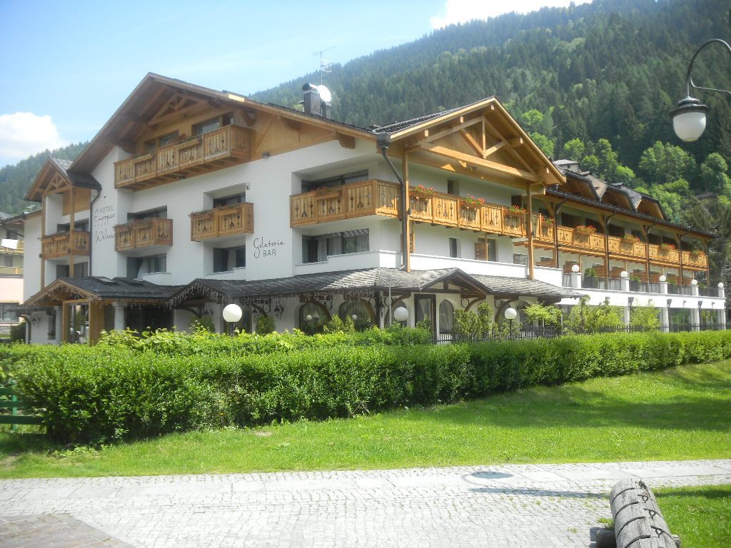 Alpine Charme & Wellness Hotel Europeo