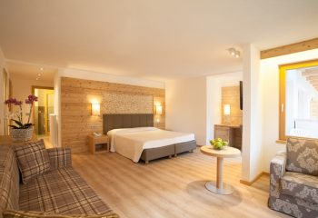 Hotel Europeo_stanza