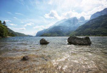 Garnì Villanova_lago
