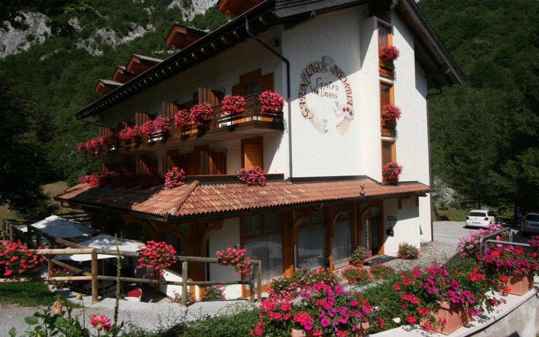 Garnì Lago Nembia Wellness e Sport Hotel