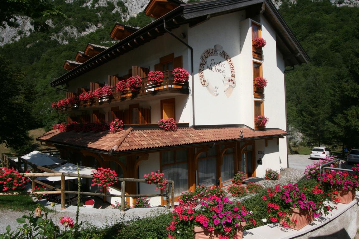 Garnì Lago Nembia Wellness & Sport Hotel