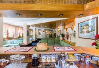 Hotel Alpina_bar