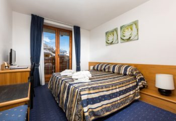 Hotel Alpina_camera