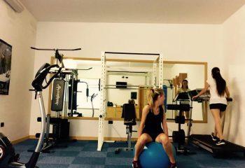 Hotel Miravalle_sala fitness