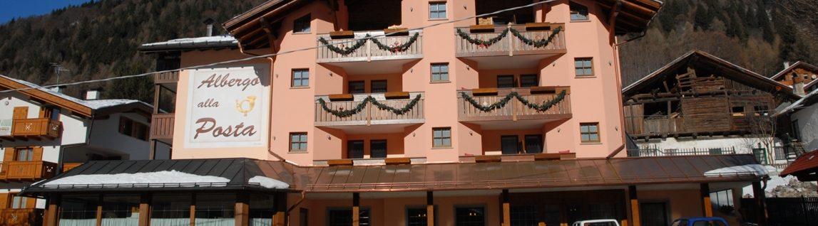 Hotel Posta_esterno