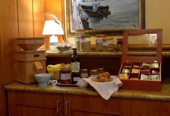 Hotel Regina Elena_colazione