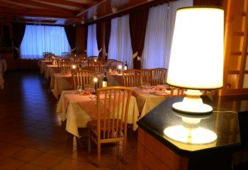 Hotel Regina Elena_ristorante