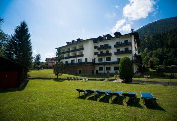 Hotel Rio giardino