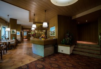 Hotel Rio hall