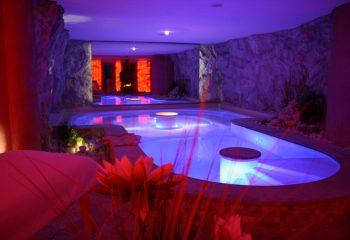 Hotel Tevini_piscina