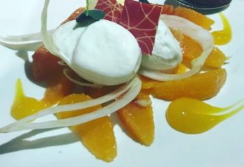Hotel Europeo_food3