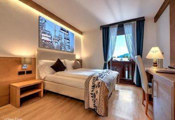 Hotel Caminetto camera doppia