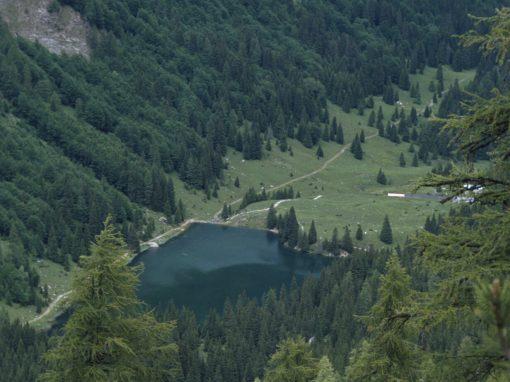 Lago di Valagola